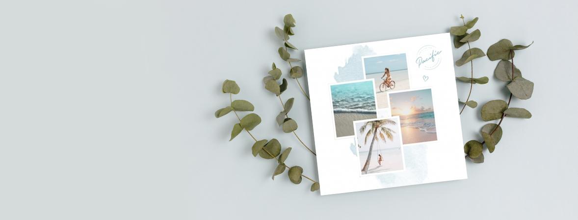 Personalizovaná fotopřání a pohlednice