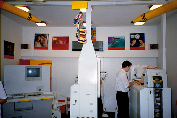 Foto Lab