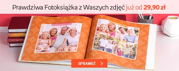 Fotoksiazka