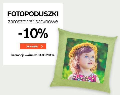 Fotokoszulki - promocja