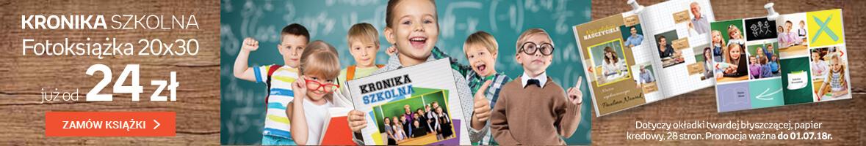 kronika szkolna