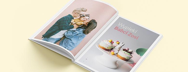 fotoksiążka rodzinna