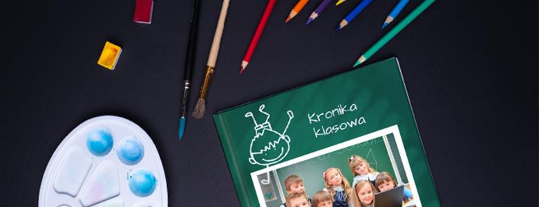 fotoksiążki szkolne
