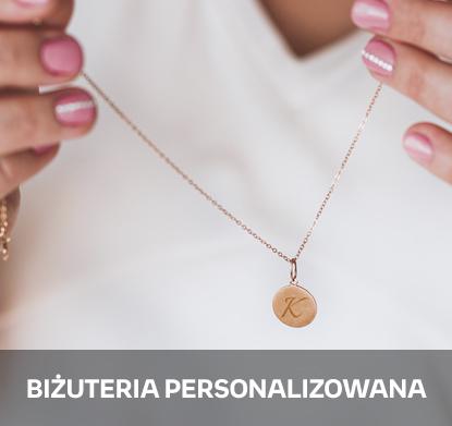Biżuteria personalizowana