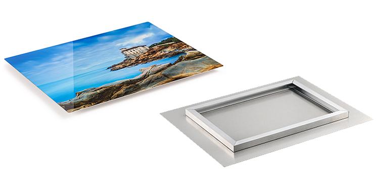 fotoobrazy na aluminium