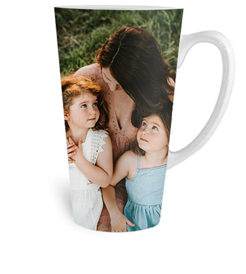 kubek latte