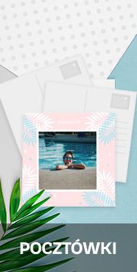 pocztówki z Twoim zdjęciem