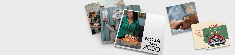 Prezenty na urodziny