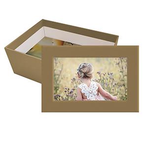 Pudełko kartonowe - Twój Projekt