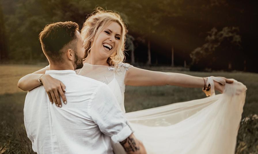 Pamiątki ze ślubu