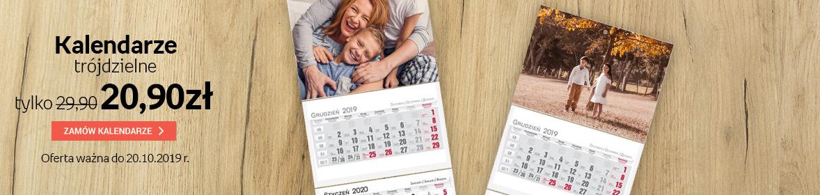 Fotokalendarze