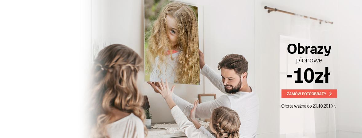 Fotoobrazy -10zł